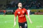 Cựu sao V-League bị CLB Indonesia 'trục xuất' sau scandal quấy rối tình dục
