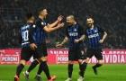 Đánh bại Sampdoria, sao Inter nói lời thật lòng về Mauro Icardi