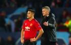 Đây, 2 lý do cực chuẩn khiến Sanchez lụn bại ở Man Utd