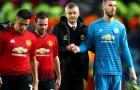 Man Utd lộ danh sách đối đầu Chelsea: 2 'măng non' góp mặt