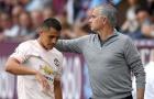 Mourinho phản ứng thế nào khi Man Utd thua PSG?