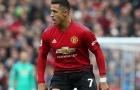 'Ở Man Utd, cậu ấy không tự do giống như khi đá cho Arsenal'