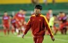 Phan Thanh Hậu: 'Nhiều cầu thủ đau rát chân vì đá sân cỏ nhân tạo'