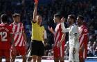 'Thẻ đỏ của Ramos chỉ là 1 tai nạn nghề nghiệp'