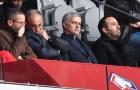 Tiết lộ: 2 cái tên Mourinho 'xem giò' tại Pháp tối qua