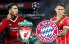 03h00 ngày 20/02, Liverpool vs Bayern Munich: Lối thoát đẫm máu