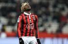 AC Milan chú ý: Nice cân nhắc chấm dứt hợp đồng với Saint-Maximin