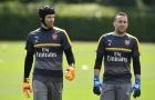 Bị Emery hắt hủi, sao Arsenal có quyết định về tương lai