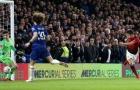 'Cả 2 bàn thắng của Man Utd đều xuất phát từ cánh đó'