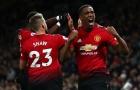 Đội hình trong mơ của Man United ở mùa giải 2019/2020 ra sao?