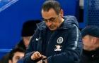 Góc Chelsea: Sarri đi, ai còn dám đến?