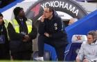 Nóng: Lãnh đạo Chelsea đã có quyết định đối với Sarri