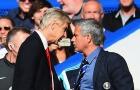 Sau 15 năm, Mourinho mới chịu thú nhận sự thật về Wenger