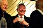 Tiết lộ: Sir Alex gặp riêng 3 cầu thủ M.U sau trận thắng Chelsea