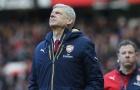 Bí mật gặp chủ tịch 'ác mộng của M.U', cái kết nào chờ Wenger?
