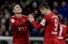 'Cậu ta quá sợ hãi Bayern Munich'