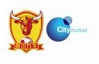 CHÍNH THỨC: Chủ sở hữu Man City thâu tóm đội bóng Trung Quốc