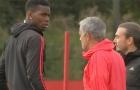 Đây, Pogba 'căm thù' Mourinho vì lí do này