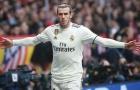 Florentino Perez chốt giá thương vụ Bale đến Manchester United
