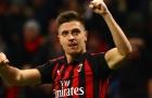 Mattia Caldara: 'Piatek thích ghi bàn như Inzaghi'