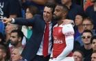 'Phục hưng' Arsenal, Emery ra quyết định gây sốc với tiền đạo ngôi sao