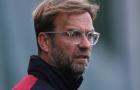 'Tôi chưa từng nói chuyện với Klopp, chẳng có gì để bàn về Liverpool cả'