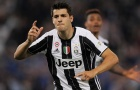 """""""Tôi sẽ ăn mừng nếu ghi bàn vào lưới Juventus"""""""