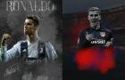 Trước giờ G: Trận Juve - Atletico và nước cờ Ronaldo của người Ý