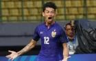 U22 Thái Lan mất đồng đội của Văn Lâm trong trận gặp U22 Việt Nam