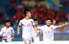 U23 Việt Nam có nguy cơ mất 'chân sút cự phách' tại vòng loại châu Á