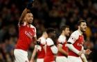 00h55 ngày 22/02, Arsenal vs BATE: Không còn cơ hội sửa sai