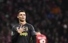 Bạn có biết thông điệp Ronaldo gửi đến Juve sau trận thua 0-2?