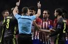 Đại chiến Atletico: Ronaldo vẫn đẳng cấp, dao hai lưỡi đâm chết Juve