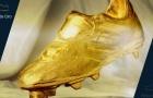 Danh hiệu chiếc giày vàng châu Âu: Ai gần đích nhất?