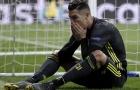 Juventus thua thảm, Allegri nhận xét thật lòng về màn thể hiện của Ronaldo