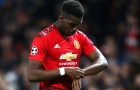 Man Utd chèo kéo, 'kẻ hạ sát' Pogba ra quyết định cuối về tương lai