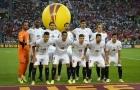 5 điều thú vị về FC Sevilla