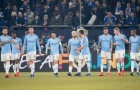 Pep: 'Man City chưa sẵn sàng vô địch Champions League'