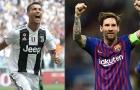 'Ronaldo là cầu thủ của khoảnh khắc lớn, Messi là thiên tài duy nhất'