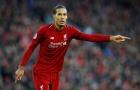 Van Dijk tiết lộ thời điểm chia tay Liverpool
