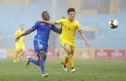 16h30 ngày 23/02, SLNA vs Quảng Nam: 'Quê choa' mở hội