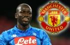 Điểm tin tối 22/02: M.U là mồi ngon của Liverpool; Cập nhật vụ Koulibaly
