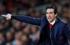 Dư âm chiến thắng Arsenal: Emery tiết lộ chiêu tủ trước giờ bóng lăn, Số phận Ozil vẫn mập mờ