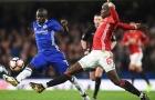 Man Utd còn chờ gì không đánh cắp Kante - người hoàn hảo nhất với Pogba