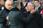 Đối thoại: Mourinho nói về sự thù địch với Sir Alex và Wenger