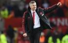 NÓNG! Solskjaer báo tin không thể vui hơn trước đại chiến Man Utd - Liverpool