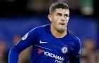 'Pulisic đã sẵn sàng cho thử thách tiếp theo tại Chelsea'