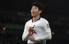 Tiết lộ sự thật về mối quan hệ giữa Son Heung-min và các cầu thủ Tottenham