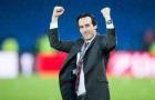 Vì Emery, Arsenal quyết xé hợp đồng 'phù thủy' thành Rome