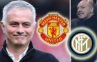 'Bạn mới' Mourinho quyết chiêu mộ mục tiêu Man United: Trả thù hay hư chiêu?